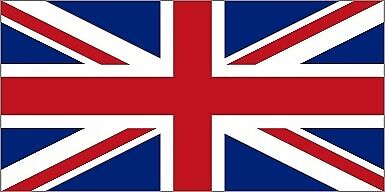 OUTBOUND Flag Of The United Kingdom 2x3