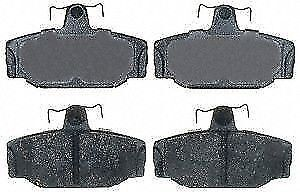 ETNA 7297 PREMIUM BRAKE PADS (BOX 2) D391