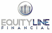 EQUITYLINE FINANCIAL CORP... IS FINANCE ALL TYPES OF PROPERTY