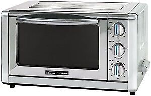GORDON RAMSEY'S PROFESSIONAL COUNTER TOP CONVERSION OVEN