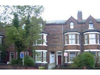 1 Bed Flat to rent near Trafford centre and M60 available at £395 monthly