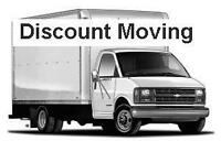 commercial (office)and residential moving services