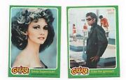 Grease Trading Cards