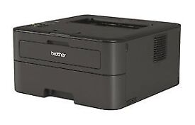 Brother HL-L2340DW wireless A4 Mono Laser Printer - 1 year old excellent condition