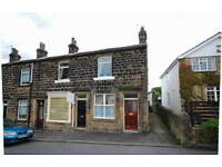Unique 1 bedroom flat with a 2nd en-suite bedroom in a separate building, to let - centre of Menston