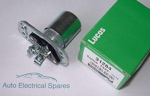 Lucas 31284 FS22-1 floor mounted dip switch GENUINE