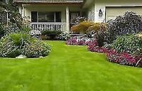 Lawn maintenance,  cleanup, mowing, pruning, weeding 5875906013