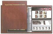Royal Mail Stamp Album