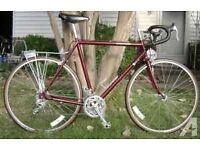 Vintage Cannondale Shimano 105 Alloy 18-Speed Size-25 Road Bike in Perfect Order