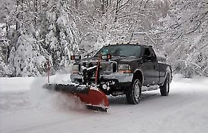 SNOW REMOVAL 226-700-1484 London Ontario image 1