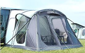 Outdoor Revolution Oxygen Movelite Duo Drive Away Awning 2016
