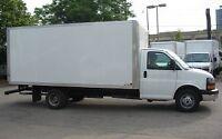 A+ Moving Company