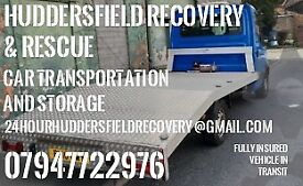 Recovery service breakdown 24 hour accident management transport delivery car free HPI check