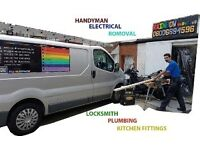 HANDYMAN SERVICES And REMOVAL