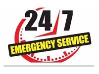 Scrap cars wanted & 24/7 RECOVERY