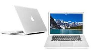 MacBook Pro A1286 (15.4-inch) 2011 Model