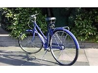 COMFORTABLE LADIES BIKE FOR PLEASURE AND BUSINESS RIDES ROMFORD