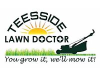 Lawn Cutting service and Treatments