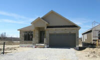 Brand New House for Sale, Perth Ontario Canada