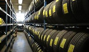 NEW AND USED ALL SEASON/WINTER TIRES 30%OFF!!!!