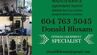 Move,  Install And Service All Of Your Fitness Equipment