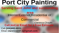 Need some painting done?