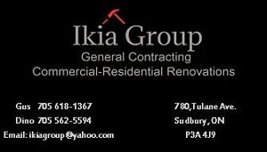 Ikia Group