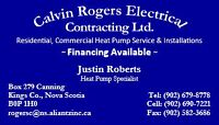 Great Deals On Ductless Heat Pumps Installed By Professionals