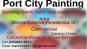 We Want to Paint Your Home or Business!