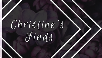 Christine's Trendy Finds