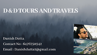 Tours and travels