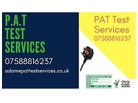 PAT Testing Services in Shropshire & Herefordshire
