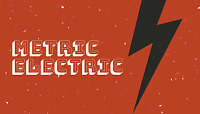Metric Electrical Services.
