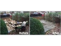 Household waste clearances garden / shed / loft / garage collection