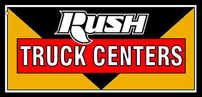 Rush Trucks Houston