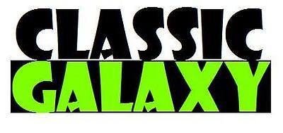 CLASSIC GALAXY