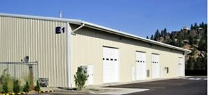 Work Shops, Steel Buildings, Storage, etc.