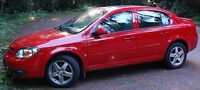 2008 Chevrolet Cobalt LT Sedan Certifed and Etested