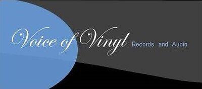 Voice of Vinyl Records and Audio