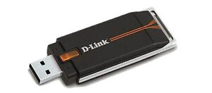 D-Link WUA-2340 USB Adapter FOR WIRELESS