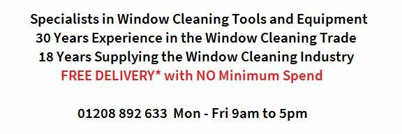Wintecs Window Cleaning Supplies