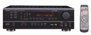 Denon  Surround Sound Receiver