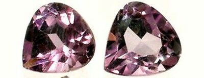 19thC Antique 1½ct Scotland Amethyst Gem of Saint Matthias (Judas' Replacement)