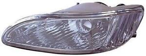 Fog Light Driver Side High Quality Lexus RX330 2004-2006