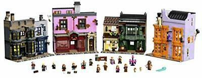 LEGO Harry Potter Diagon Alley 75978