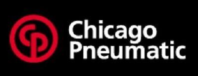 Chicago Pneumatic Replacement Flush Rivet Set Cpp089497