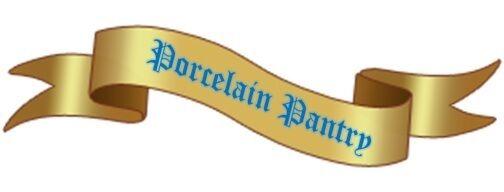 Porcelain Pantry