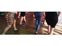Strolls Dance and Afternoon Tea ( 1950's non-partner dancing)