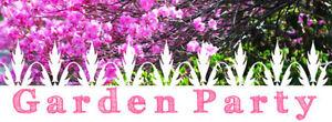 PEIHEA Garden Party