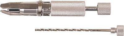 SENIOR Pipe Reamer Pfeifenkratzer Nickel zum reinigen der Pfeife NEU